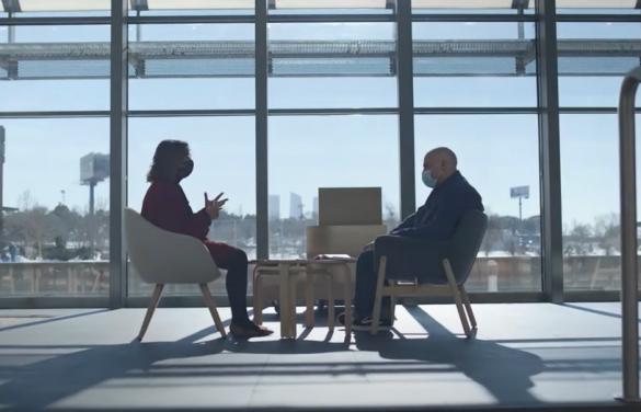 'Innovation Stories', la serie web del grupo Lefebvre que pone en valor la experiencia innovadora de sus personas